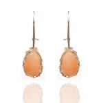 4_tataragic_carnelian earrings