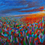 Sunset's Jewels  (SOLD)