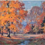 Untitled (autumn foliage)