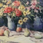 Garnet Hazard, SCPEE (1903-1987)