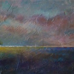 Evening Light  (SOLD)