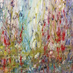 1_HMacN_Wildflowers Along The Creek_acrylic 30x40 1700 copy