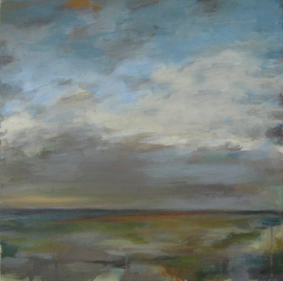 Overcast, 2
