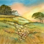 4sneath_Homestead watercolour 14x16 400
