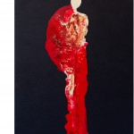 3_D-Cunha_Passion_36x24_mixed on canvas 2800