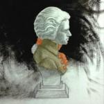 Mozart II  (SOLD)