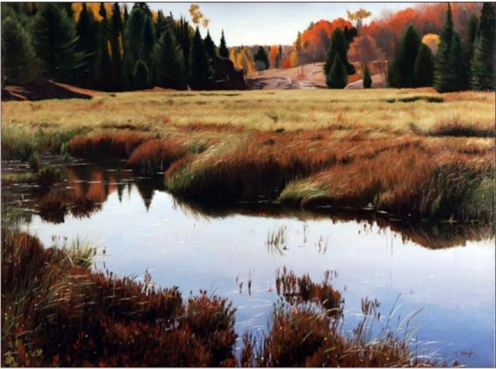 Horn Creek